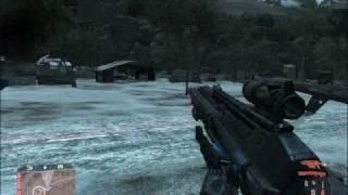 Crysis Warhead Mission 1 Final