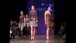 Toronto Fashion Week 2005