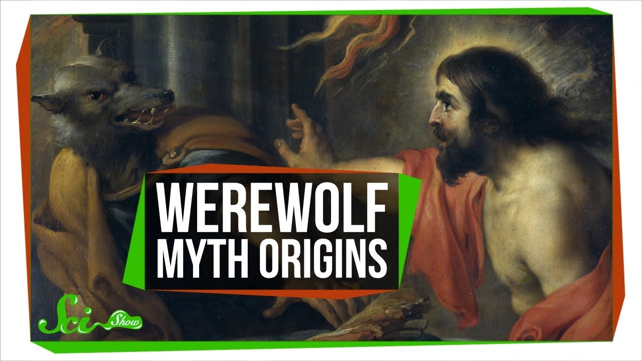 where-did-werewolf-myths-come-from