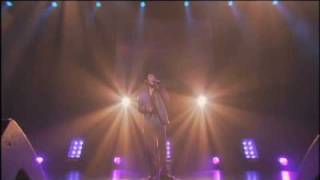 PREMIUM MINI LIVE@YOKOHAMA BLITZ 2007.09.23 ジュンスソロ 「Rainy Ni...