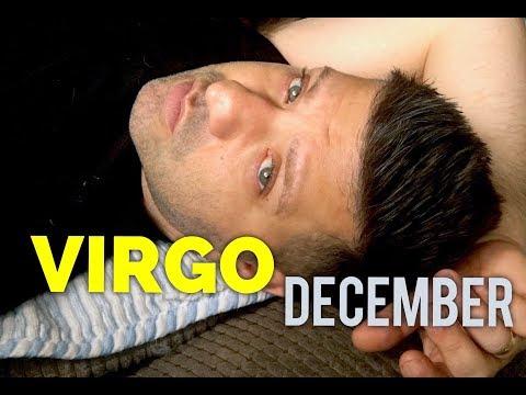 VIRGO December 2017 Horoscope Tarot - GOOD NEWS   New Start   Intuition & Love