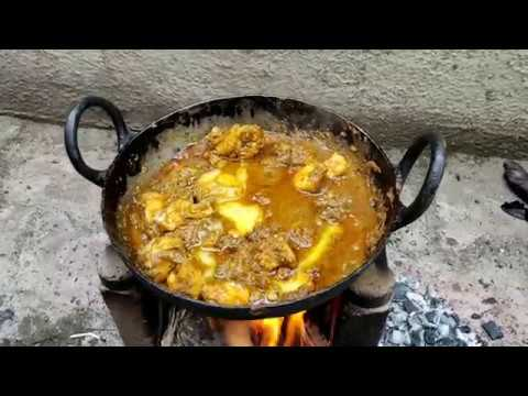 how-to-make-|-chicken-masala-|-indian-food-|-homemade-recipes