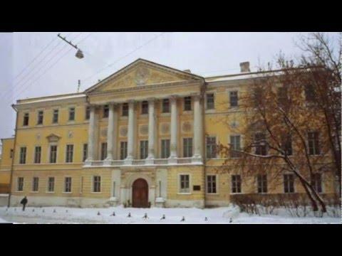 Хроники усадьбы Абрамцево (фильм 1) (2010)