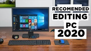 In this video i shown my system configuration & recommended a best editing pc that resembles same as configuration, is pc: htt...