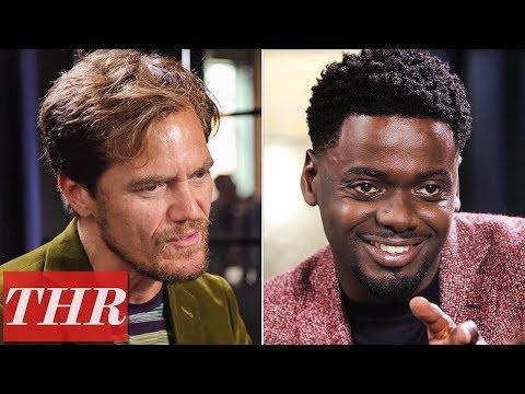 Michael Shannon's Taco Bell Trauma, Daniel Kaluuya James Bond Rumors & More Best Moments  TIFF 2018