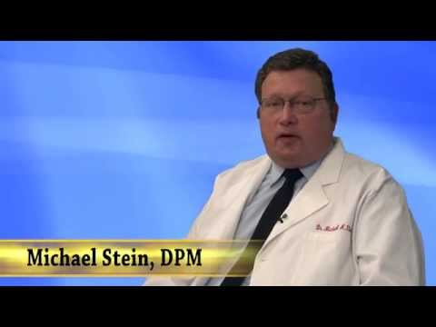 Athlete's Foot – Podiatrist in San Leandro, Los Gatos and Pleasanton, CA – Michael Stein, DPM