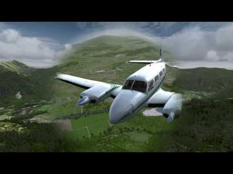 VFR Slovenia - 1st official promo video