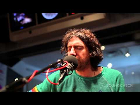 """Tired Pony """"All Things At Once"""" Live on Soundcheck"""