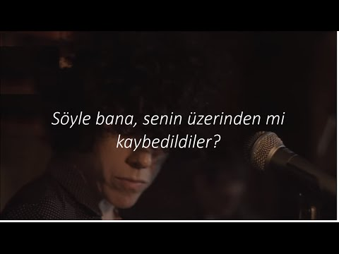 LP - Lost On You (Türkçe Çeviri)
