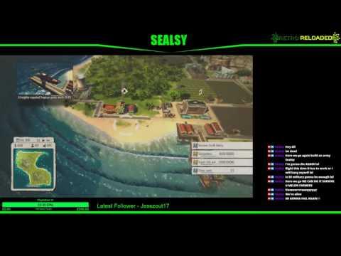 Tropico 5 - Waterborne Campaign (Part 10) |