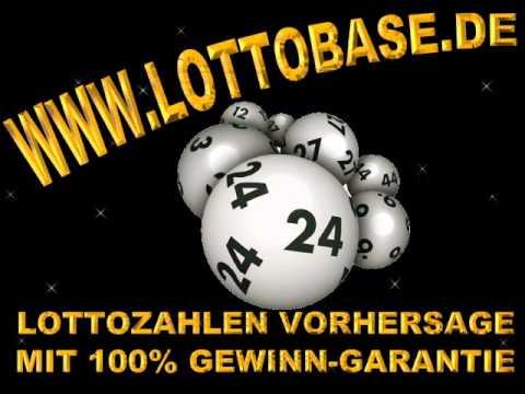 Vorhersage Der Lottozahlen Hellsehen