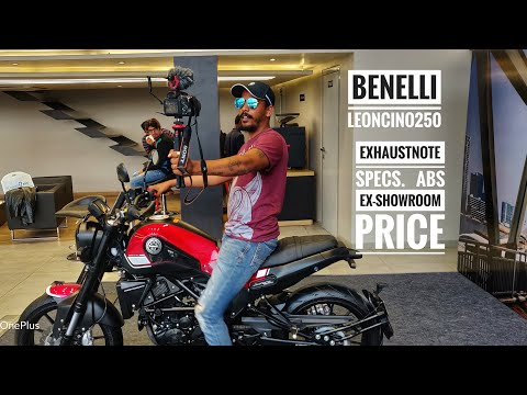 Leoncino 250 Price in India, Specs Benelli Leoncino 250 Most Affordable Benelli
