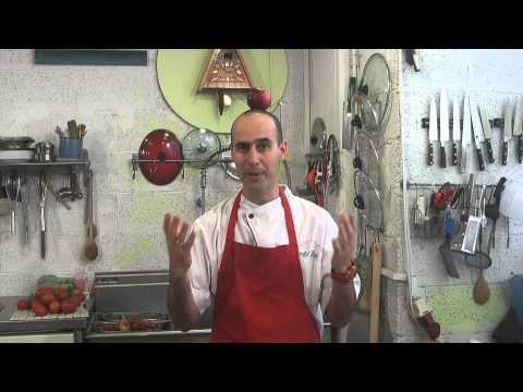 """חכמת הבישול על פי """"מבשלים דרך חיים"""" - מה ההבדל בין אוכל משמין לאוכל שאינו משמין?"""
