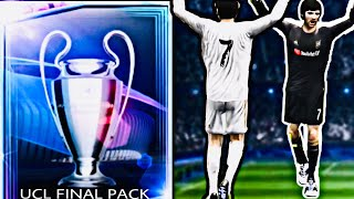 GREATEST CHAMPIONS FINAL MASTERS AND ICON PACKS ! How to get special YouTuber Kit in fifa Mobile 19