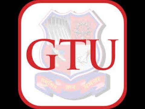 ABOUT GTU_20 Video