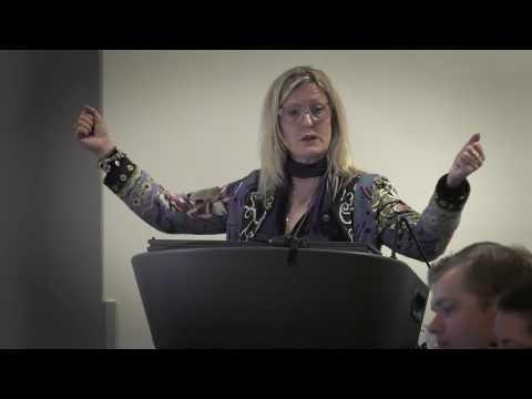 Velma McColl - Queen's University Policy Speaker Series