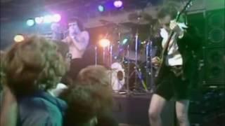 AC DC 03 Problem Child Colchester 1978