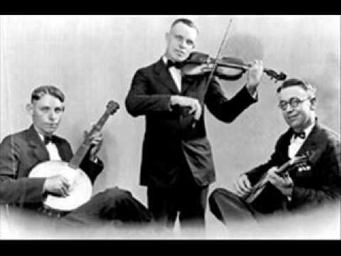 Roy Harvey & The North Carolina Ramblers-George Collins