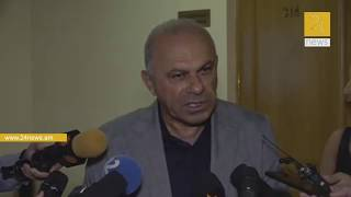 Թքել եմ այն ֆեյքերի վրա, որոնք ՀՀԿ֊ի անունից քննադատում են  Ալիկ Սարգսյան