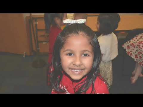 Gabby & Payal's Holiday Concert 12.19.20 Belmont Oaks Academy