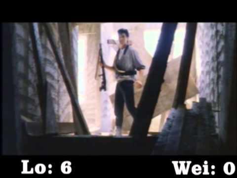 City Warriors (1988) Ken Lo & Dick Wei killcount