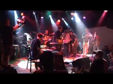 Ray's Music Exchange - Quartalchondriac