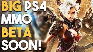 BIG PS4 MMO Open Beta SOON! Death Stranding UPDATE