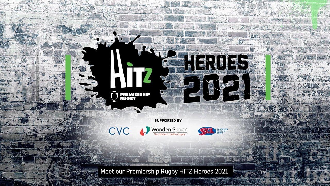 HITZ Heroes 2021! Ugo Meets the Winners!