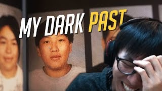 Doublelift - The Blast from the Past (Teaching Olleh English)