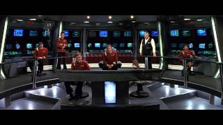 Star Trek - The end of an era - [ Star Trek VI The Undiscovered Country ] Ending [Last Scene ]