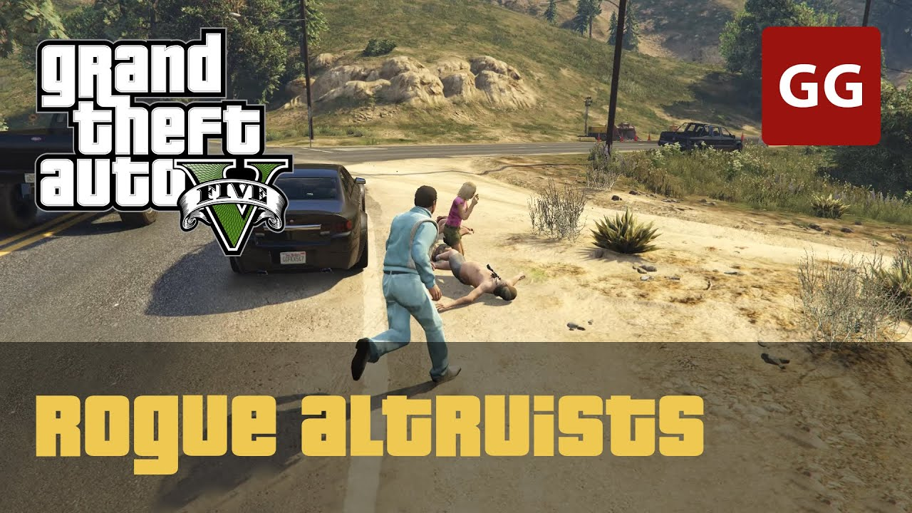 gta v how to find altruist