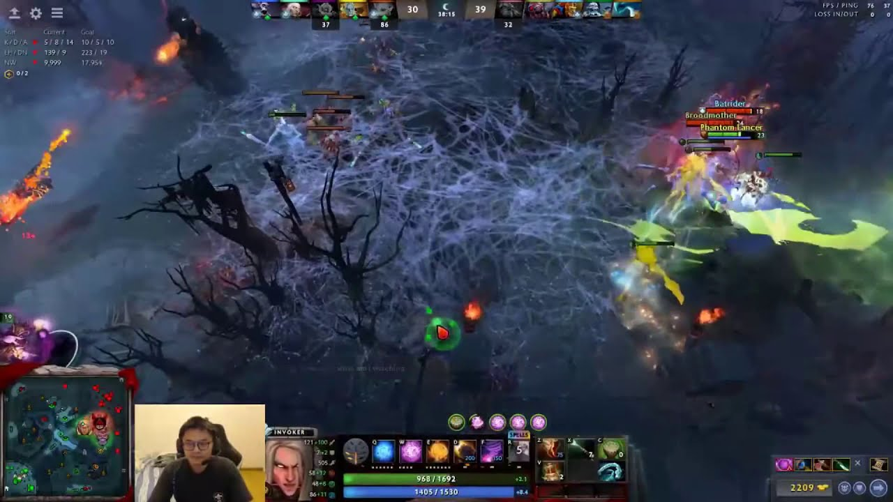 Download MidOne's Most Viewed Twitch Clips of all time