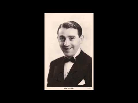 "Ambrose & His Orchestra (w. Sam Browne & Elsie Carlisle) - ""Let's Make Love"" (1934)"