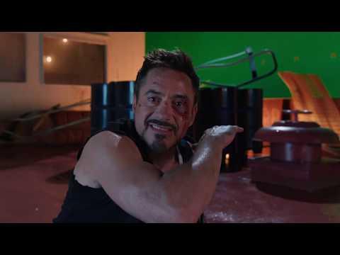 Iron Man 3 | Gag reel