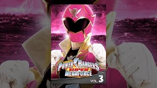 Power Rangers Super Megaforce: Der Perfekte Sturm
