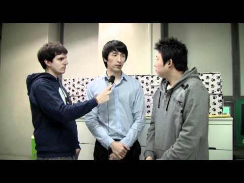 NSHoSeo Head Coach Interview
