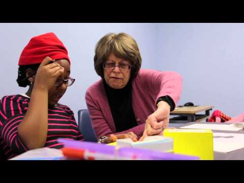 Dyslexia Tutoring Program: The Tutors