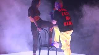 Anitta & J Balvin / Downtown / Vibras Tour - Miami Arlines Arena - Florida - USA - Oct/28-2018