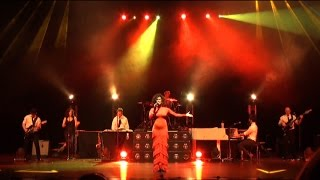 World's Greatest WHITNEY HOUSTON Tribute Show!  MUST SEE!