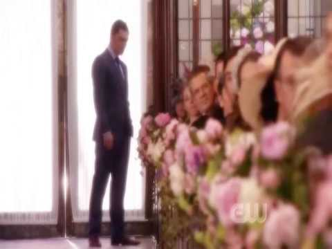 Dont you ever say, I just walked away Chuck & Blair