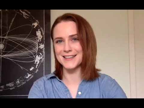 Evan Rachel Wood 'Westworld': 'Speaks volumes to any group that has been oppressed'  GOLD DERBY