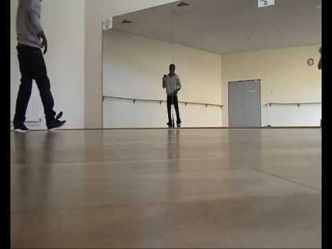 ALVIN JOHNSON || JAZZé DANCE