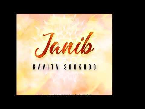 Kavita Sookhoo - Janib (2019 Bollywood Cover)