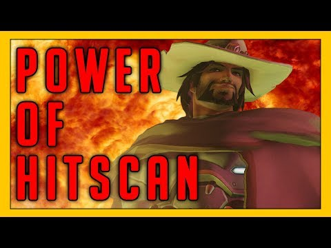 The Power of Hitscan