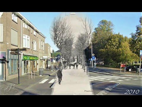 Woerden, omgeving Kasteel 1900-2010 - Terugkijken door het sleutelgat van de tijd