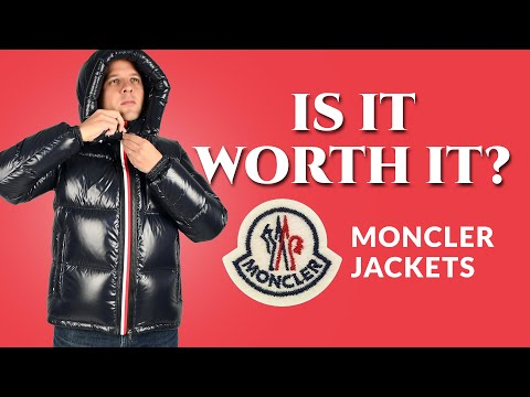 Moncler Jacket Review - Is It Worth It?