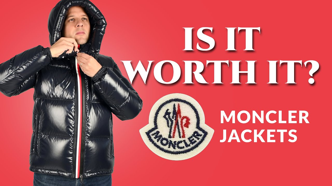 9cdf58369 Is It Worth It: Moncler Jackets — Gentleman's Gazette