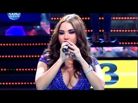 Melissa - Bet2elli Live (Shakhsiye Aw Gheniye)