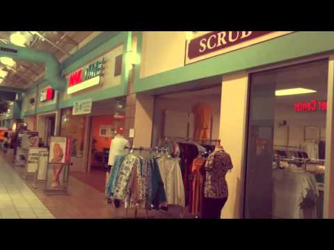 Ace's Adventures : Dead Mall : Dubois Mall, Dubois PA
