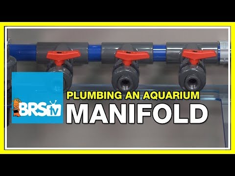 FAQ #12: Which plumbing fittings, design, and equipment can be used on a return manifold? | 52 FAQ